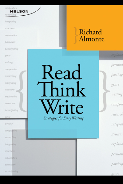 read write think essays You've taken the tests, requested the recommendations, completed the common app, and now it's finally time to refocus on what you've been putting off: the essay while most students spend days, sometimes weeks, perfecting their personal statements, admissions officers only spend about three to.